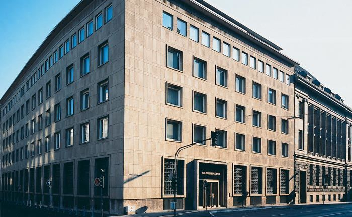 Stammsitz von Sal. Oppenheim in Köln: Spätestens 2020 ist wohl Schluss.