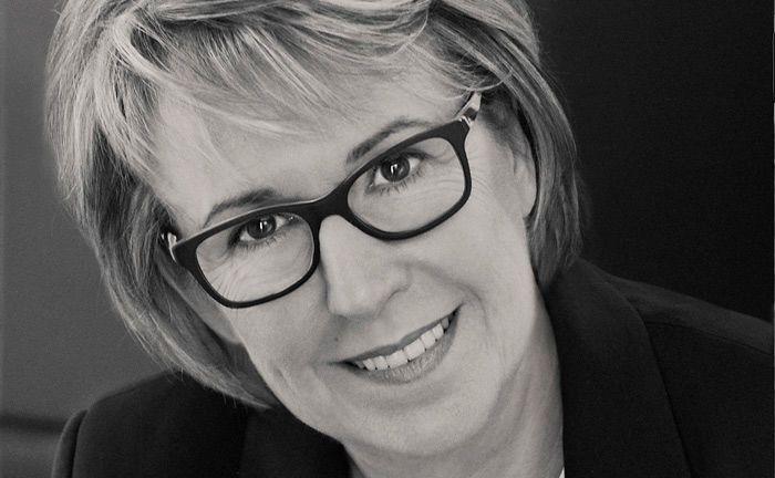 Cornelia Klesse ist Geschäftsführerin der Reimann Investors Vermögensbetreuung. Zuvor war sie im Vorstand der Deutschen Kontor Privatbank zuständig für die Vermögensbetreuung.|© Ruth Kappus