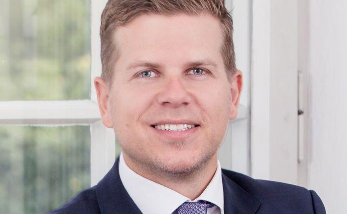Matthias Braunwalder geht innerhalb Münchens von der Hypovereinsbank zu Partners Vermögensmanagement. Beim Münchner Vermögensverwalter leitet er ab sofort das Portfoliomanagement.|© Partners Vermögensmanagement