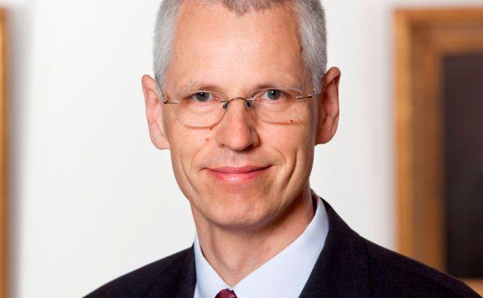 Holger Schmieding ist Chefvolkswirt der Berenberg Bank