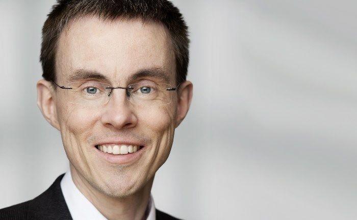 Kristian Scheel war als Compliance Officer zuletzt für knapp 1200 Mitarbeiter verantwortlich.