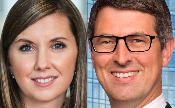 Karen Ward und Tilmann Galler sind Kapitalmarktstrategen bei J.P. Morgan Asset Management. |© J.P.Morgan Asset Management