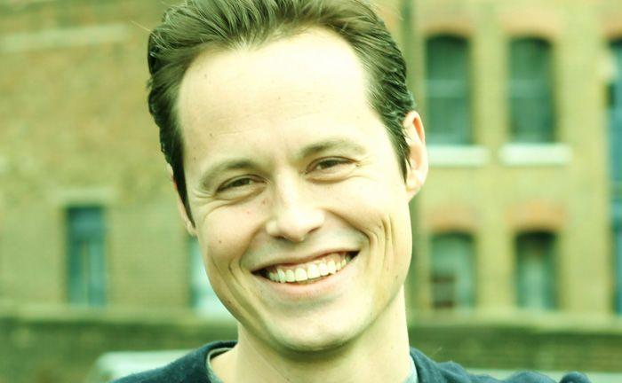 Thomas Schneider ist Gründer und Investmentchef von Brickvest.