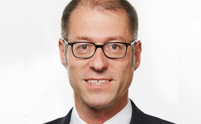 Marcus Storr ist Leiter Hedgefonds bei Feri Trust. |© Feri Trust