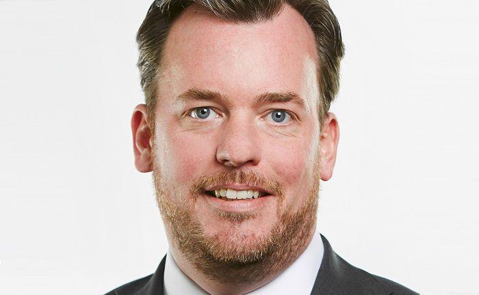 Daniel Theilen soll bei der Union Investment das Team für institutionelle Großkunden insbesondere in der Kundengruppe Corporates und Family Offices unterstützen.