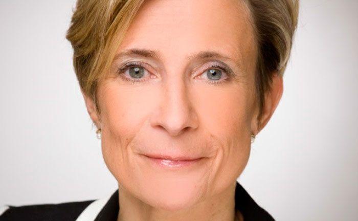 Towa von Bismark ist ab sofort für die Schweizer Großbank UBS tätig.