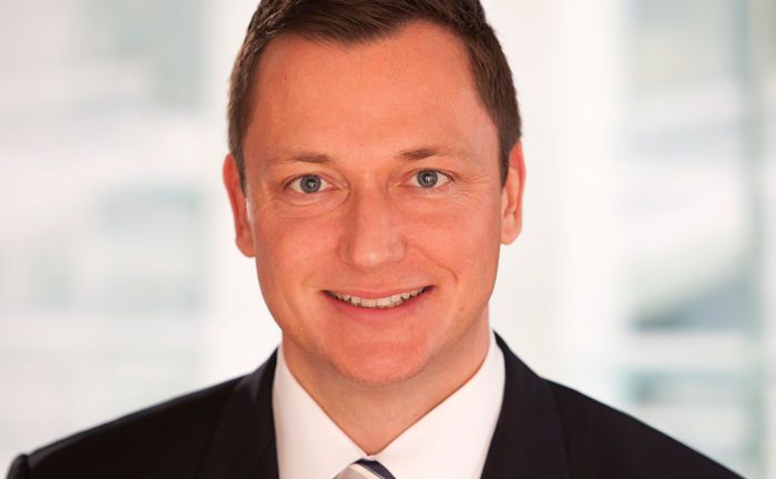 Sven Hilpert übernimmt die Leitung des Wealth Management in der Commerzbank-Niederlassung Frankfurt-Nord.|© Commerzbank