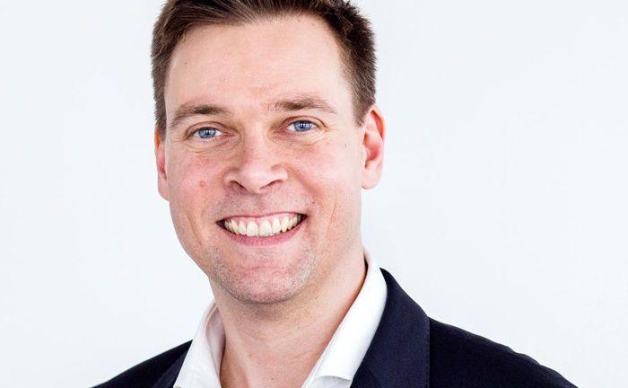 Andreas Leckelt ist Vorstand der Comvest Holding und Aufsichtsratsvorsitzender des neu gegründeten Wevest Digital.