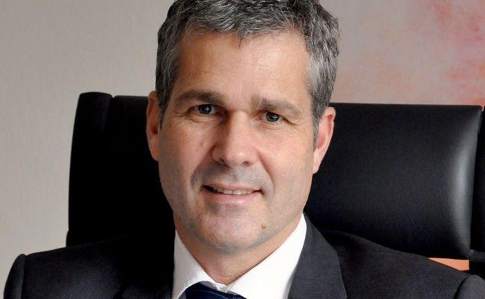 Markus Schott ist Vorstand der Finanzberatungsgesellschaft B-Group mit Sitz in Regensburg.|© B-Group