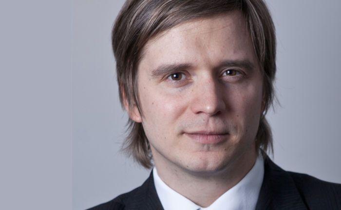 Georg Kayser verlässt nach mehr als zwölf Jahren den Asset Manager GET Capital, um sich der institutionellen Vertriebsseite der Deka Bank anzuschließen.