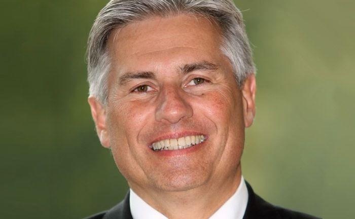 Gerhard Baumeister war seit 2015 bei der Schwäbischen Bank beschäftigt.