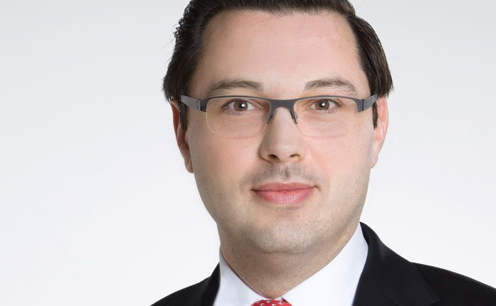 Achim Backhaus, zuletzt Co-Investmentchef, hat die Privatbank Hauck & Aufhäuser Ende September verlassen.