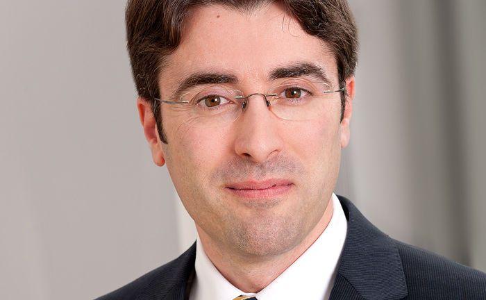 Louis Couraceiro leitet das institutionelles Geschäft bei der quantitativen Asset-Management-Boutique GET Capital.|© GET Capital