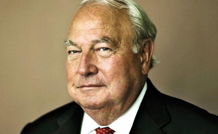 Knorr-Bremse-Mehrheitseigner Heinz Herrmann Thiele. |© Knorr-Bremse