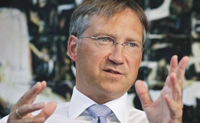 Bert Flossbach, Mitgründer und Vorstand des Kölner Vermögensverwalters Flossbach von Storch|© Flossbach von Storch