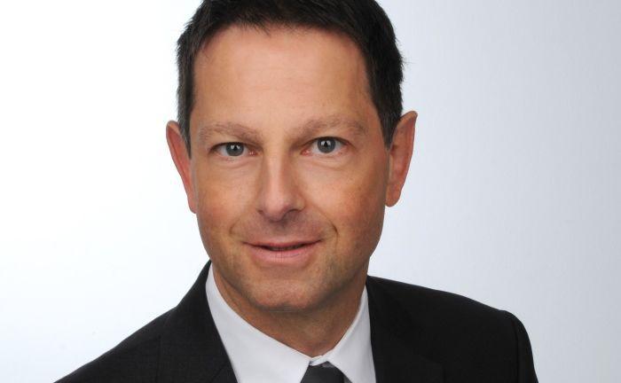 Andreas Dagasan ist Leiter Globale Aktien bei Bantleon. |© Bantleon