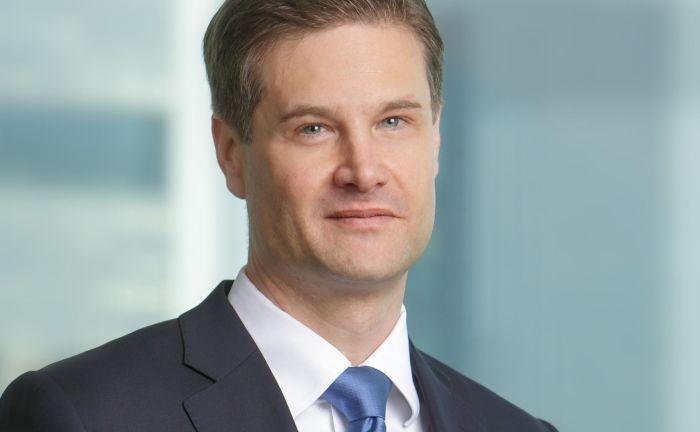 Andreas Zubrod wechselt zu KPMG. |© Universal Investment Asset Management