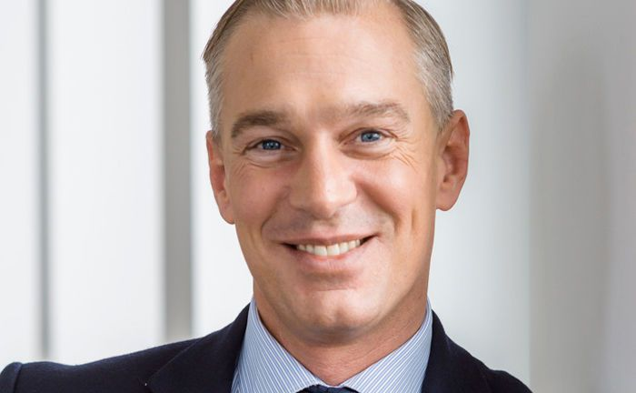 Plant mit Liqid den Schritt nach Kontinentaleuropa: Christian Schneider-Sickert, Mitgründer und Geschäftsführer des Berliner Online-Vermögensverwalters.