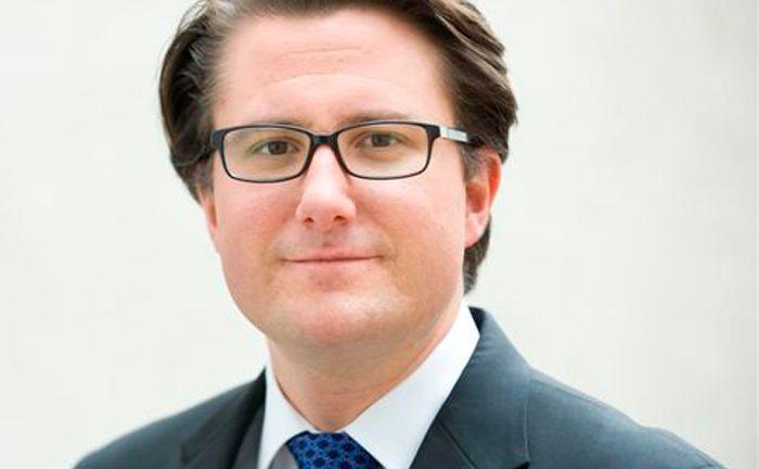 Bankchef René Parmantier soll sich mit 25 Prozent an der künftigen Seydler Bank beteiligen.|© Oddo Seydler Bank