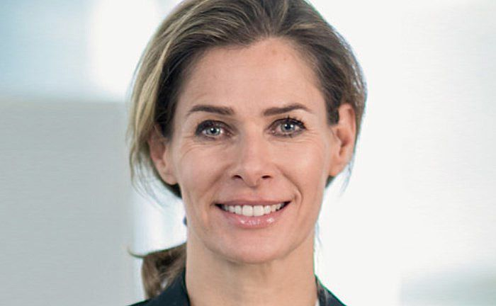 Mirjam Staub-Bisang kommt von der auf nachhaltige Anlagen spezialisierten Asset-Management- und Beratungsfirma Independent Capital Group, die sie 2005 gemeinsam mit anderen gegründet und seitdem geleitet hatte.|© Blackrock