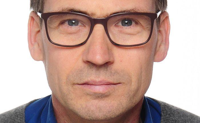 Hartmut Giesen arbeitet seit 2012 im Business Development der Sutor Bank.|© Sutor Bank