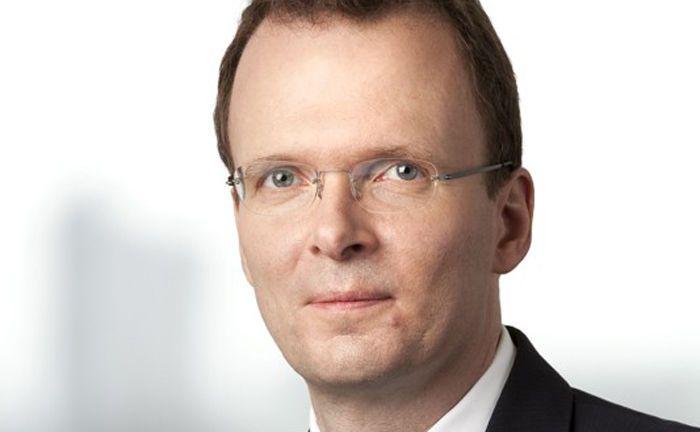 Jochen Busch leitet bei Baker Tilly in Doppelfunktion die Einheit Privatkunden und das Vermögenscontrolling.|© Baker Tilly