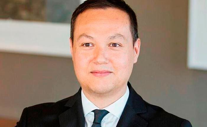 Volkholz kommt von der Capital Group, für die er seit März 2016 als Direktor Geschäftsentwicklung tätig war.