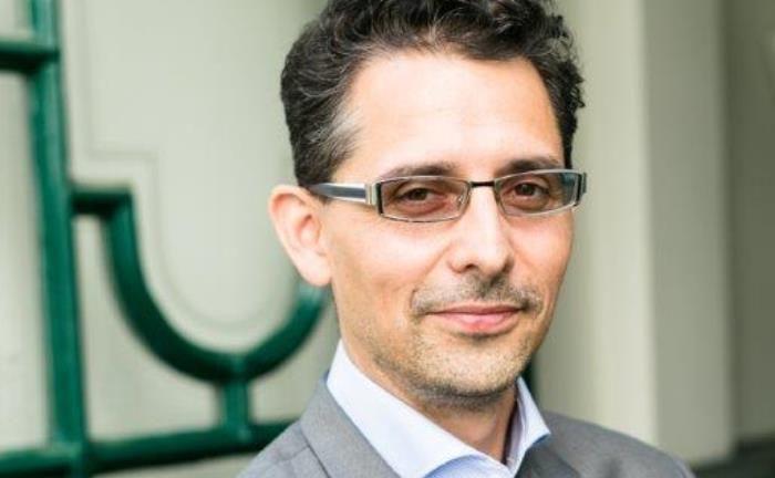 Stefan Ziermann ist stellvertretender Chefredakteur im Verlag Fuchsbriefe. |© Fuchsbriefe