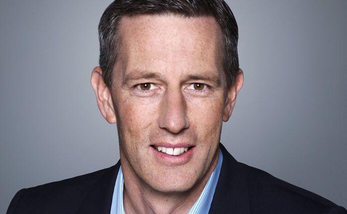 Andreas Hauenstein ist einer von zwei Geschäftsführern des Münchner Fintechs WMD Capital.
