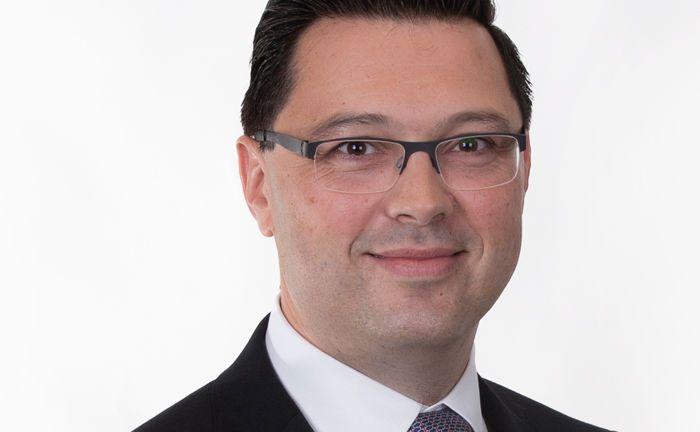 Achim Backhaus übernimmt bei der LGT Bank die Leitung des Portfoliomanagements und die Verantwortung für die Vermögensverwaltungsmandate der Private-Banking-Kunden.