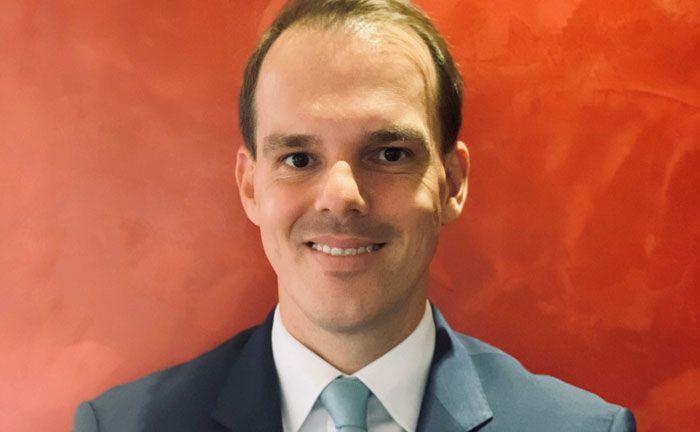 Philipp Gossow übernimmt bei der Deutschen Bank das Privatkundengeschäft in Deutschland.