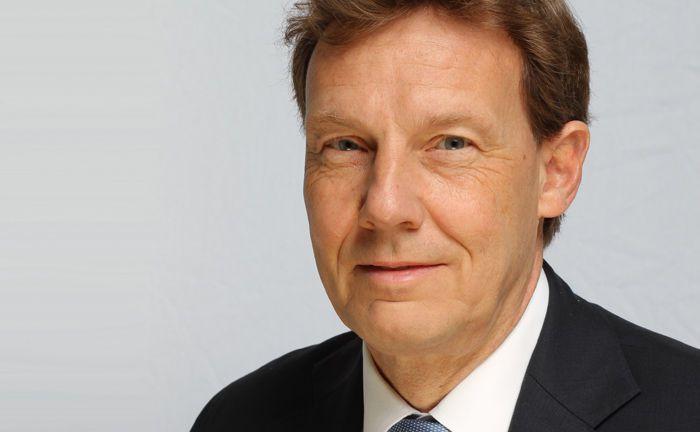 Wolfgang Wente tritt zum 1. Januar 2019 als Geschäftsführer in die Meag Kapitalanlagegesellschaft ein.|© Meag