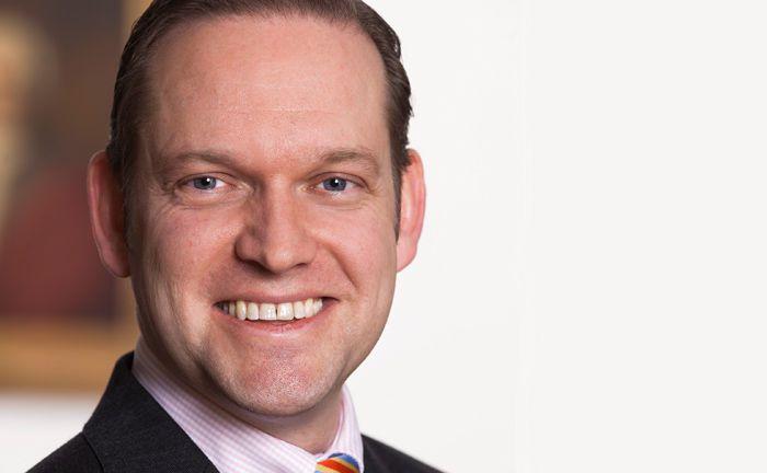 Dirk Wehmhöner leitet nun in alleiniger Verantwortung das deutsche Wealth Management der Berenberg Bank.|© Berenberg Bank