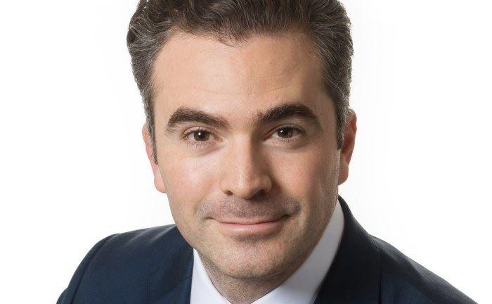 Philippe Hoffmann ist künftig für Spencer Stuart tätig.