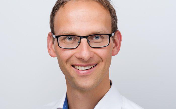 Björn Siegismund ist Vorstand und Investmentchef des Online-Vermögensverwalters Wevest Capital.|© Wevest Capital