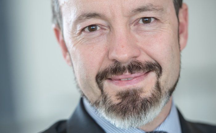 BAI-Geschäftsführer Frank Dornseifer