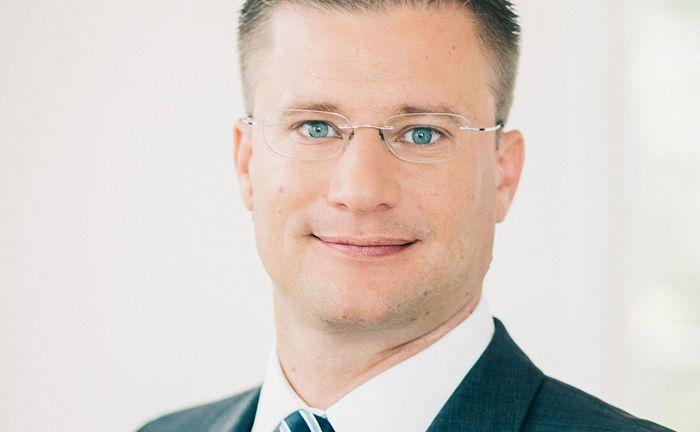 Franz Kaim ist zusammen mit Geschäftsführerin Carmen Bandt und seinem Kollegen Florian Schmider eine der handelnden Personen der frisch gegründeten Kidron Vermögensverwaltung.