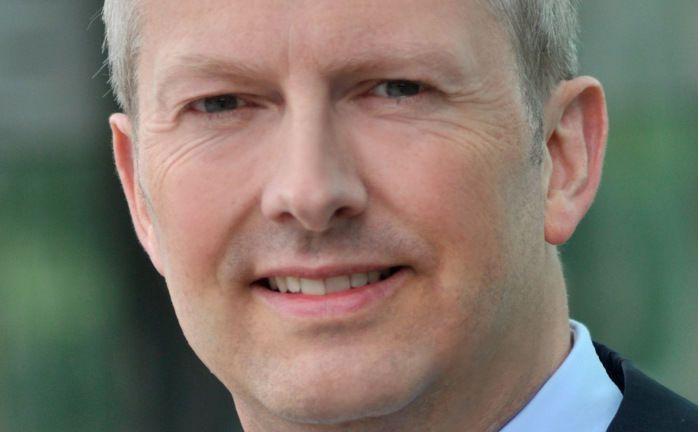 Bernd Wegener, Chef der Immobilienabteilung der Versicherungskammer|© Versicherungskammer Bayern
