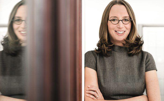 Ute Gerbaulet ist seit 1. Januar 2017 persönliche haftende Gesellschafterin des Bankhaus Lampe.