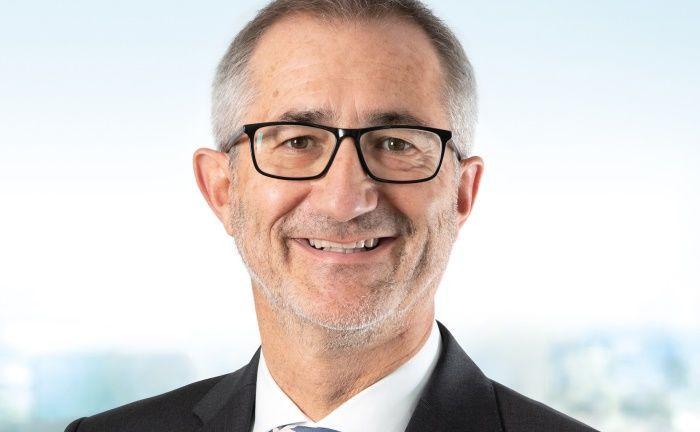 Thomas Bargl kommt vom Schweizer Investmenthaus Susi Partners.