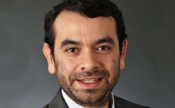 Felipe Gordillo ist für die Umsetzung der BNP Paribas AM Green Bonds Strategie verantwortlich.