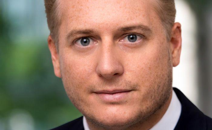 Sebastian Hofmann-Werther ist neues Mitglied der Geschäftsführung bei 360 Trading Networks. |© 360 Trading Networks