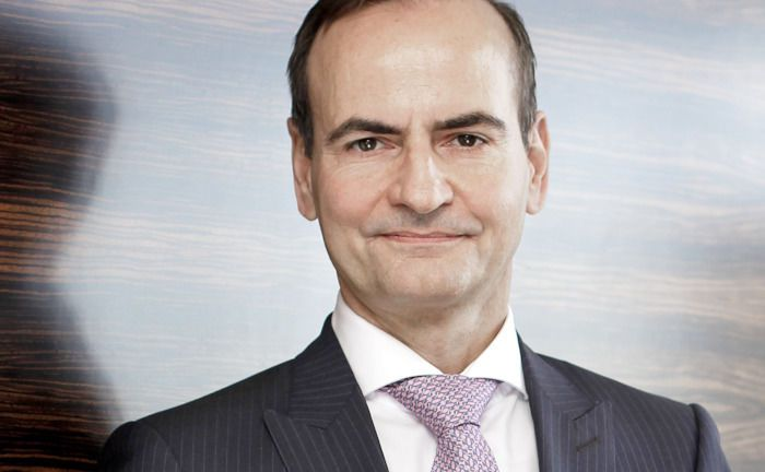 Christoph Kind ist Investmentchef beim Family Office Marcard, Stein & Co  | © Marcard, Stein & Co