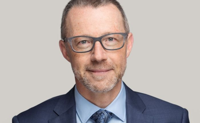 Heinz Huber ist aktuell Vorsitzender der Geschäftsleitung bei der Thurgauer Kantonalbank. |© Raiffeisen Schweiz