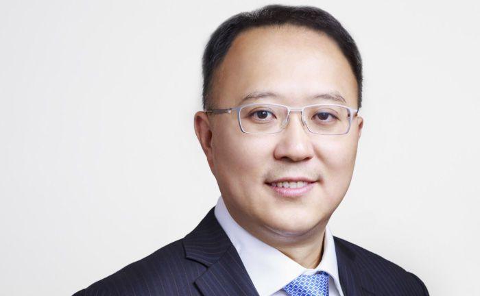 Ken Hu investiert in Firmen, die an der Belt-&-Road-Infrastrukturinitiative teilnehmen.