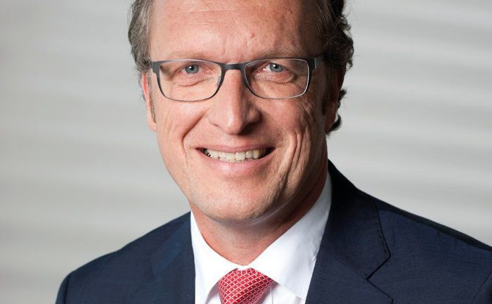 Robert Fuchsgruber leitet den B2B-Geschäftsbereich der DAB BNP Paribas.|© DAB BNP Paribas