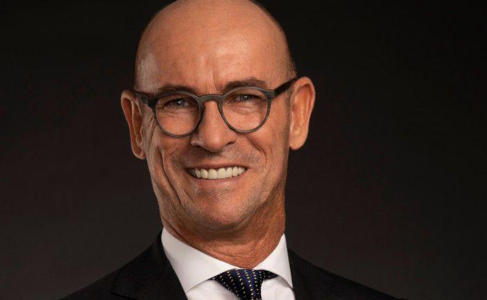 Peter Buschbeck wechselt in die Unternehmensberatung. |© Gsponer AG