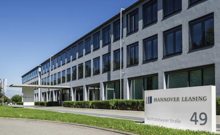 In der Firmenzentrale von Hannover Leasing in Pullach wurde ein neuer Immobilien-AIF aufgelegt. |© Hannover Leasing