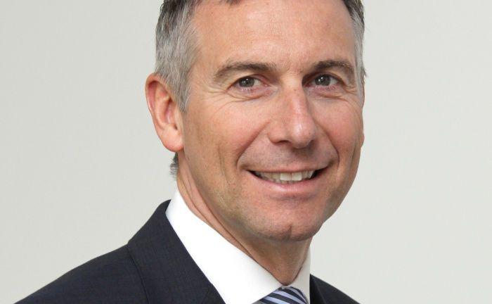 Der Vorstandsvorsitzende der Do Investment, Dirk Rüttgers, mahnt: Panik ist ein schlechter Ratgeber. |© Do Investment