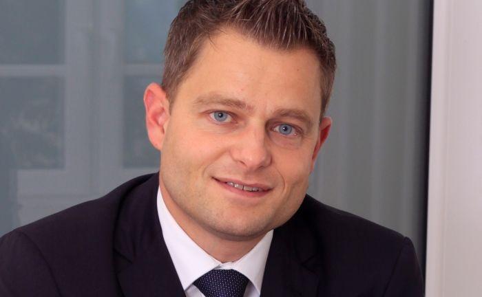 Rajko Böhlmann hat seine Berufserfahrung bei der genossenschaftlichen Finanzgruppe gesammelt. |© Puro AM
